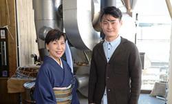 大塚 朝之(おおつか ともゆき) 田中優子