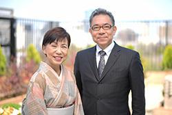 藤沢 周(ふじさわ しゅう) 田中優子