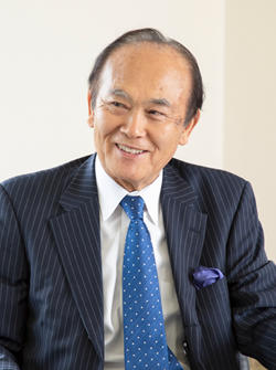 鈴木 勝喜さん