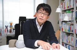 西川英彦教授