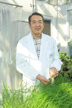 西尾健教授