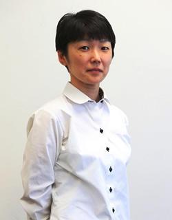 藤山 知加子准教授
