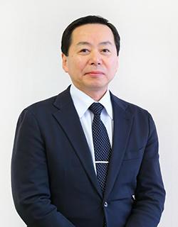 奥田 和夫教授