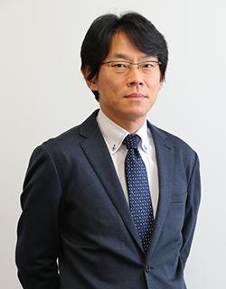 柴山 純教授