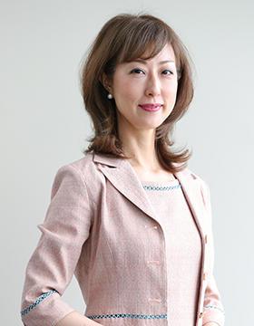 木村 純子教授