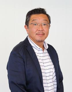 高村 雅彦教授