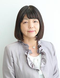 松尾 由賀利教授