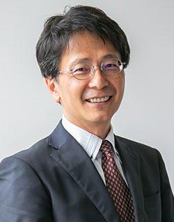 松本 悟教授