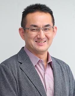 佐野 竜平准教授