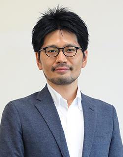 藤代 裕之教授
