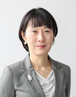 宮川 路子教授