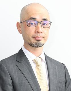高橋 和宏教授