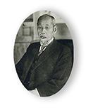 大学昇格そして市ケ谷キャンパス開設から100年~初代学長・松室致~