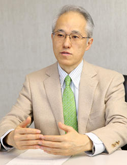 藤村 博之教授
