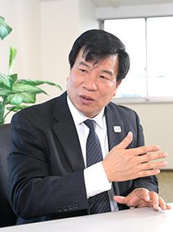 Nguyen Ngoc Binhさん