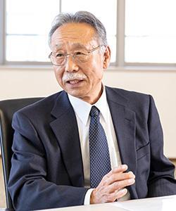 岡村 隆さん