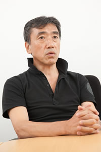 Takashi Sawada President and Chief Executive Officer, Revamp Corporation
