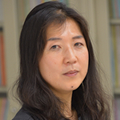 Erina Iwasaki(Professor, Department of French Studies, Faculty of Foreign Studies)