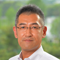Yoshikazu Kikawada(Associate Professor, Department of Materials and Life Sciences, Faculty of Science and Technology, Sophia University)