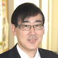 Kei Nemoto Professor, Faculty of Global Studies