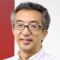 Hiroaki Mizushima, Professor, Department of Journalism, Faculty of Humanities