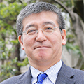 Yoshihiro Oto, Professor, Department of Journalism, Faculty of Humanities