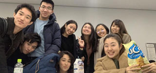 Waseda and SILS through the lens of an international student