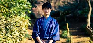 「お茶の文化と産業つなぐ」 茶道歴14年の早大生が起業