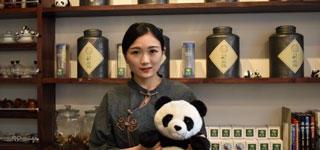 中国文化を発信 コミュニティーカフェ「甘露」店長は早大院の留学生