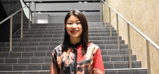 競技ダンサー・タカギルナ 日本代表選手として世界のトップを目指す