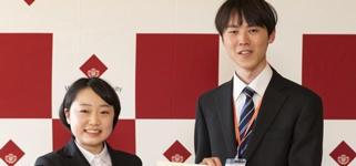 「使用言語は英語、スタッフは留学生」な学食プロジェクトで総長賞受賞!